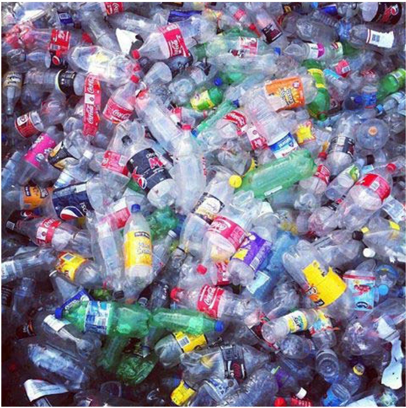 Collecte plastique