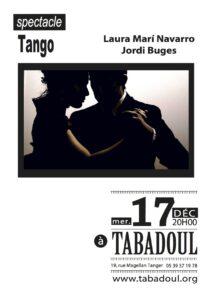 tango spectacle 17dec