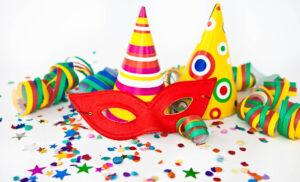 ateliers vacances de Carnaval
