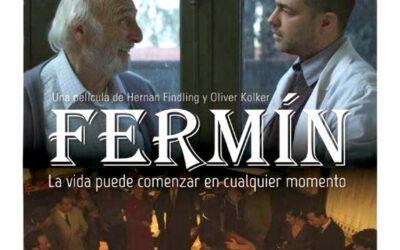 Projection découverte Argentine  « Fermín »