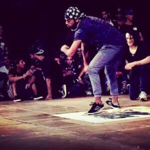 atelier hip hopbreak dancemenko