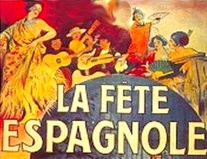 La_Fete_espagnole