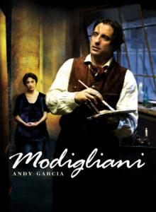 Modigliani film