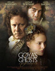 phantome goya film
