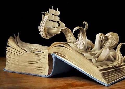 Books Alive !