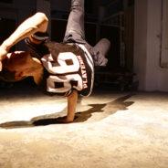 Atelier Hip Hop break dance portes ouvertes