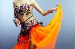 Atelier porte ouverte Danse orientale