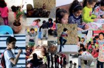 Atelier Eveil artistique pour enfants (6-12 ans)