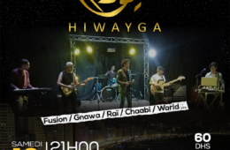 concert Hiwayga