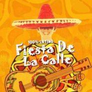 Concert musique latino Fiesta de la calle