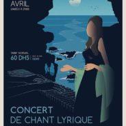 concert de chant lyrique