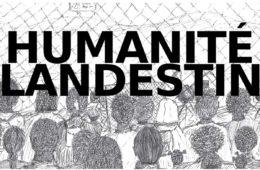 projection Humanité clandestine
