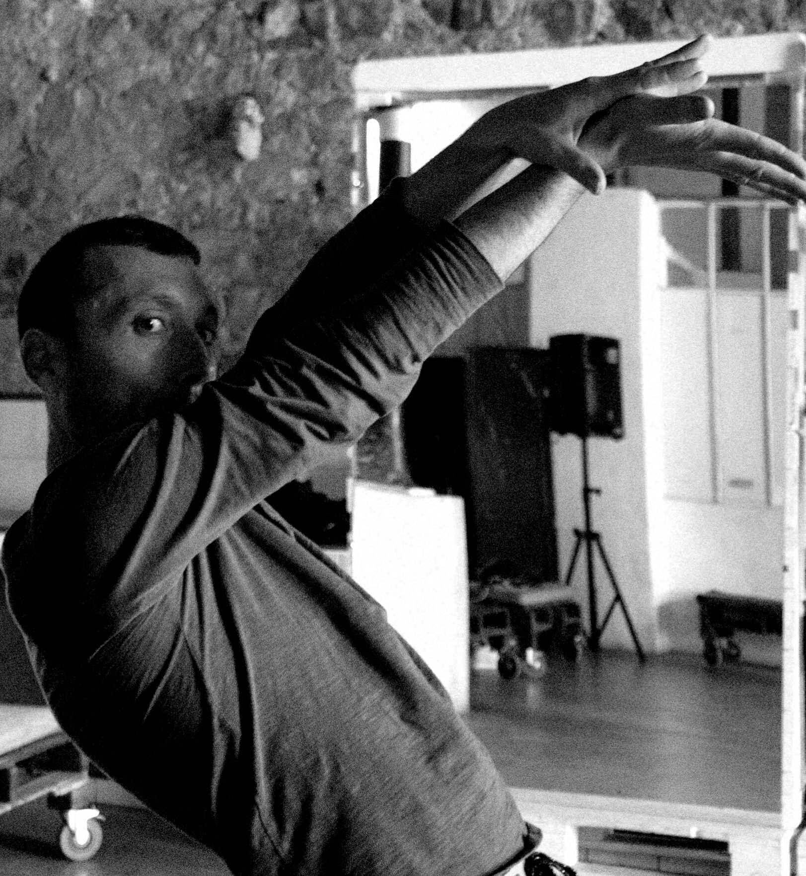 Workshop théâtre et expression