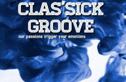 Soirée Clas'sick Groove