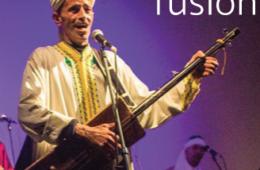 Concert Gnaoua Fusion