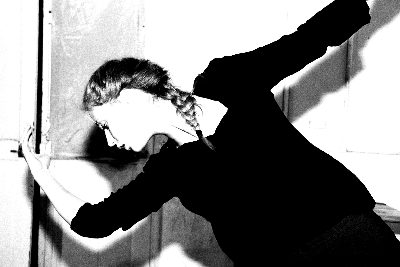 Cycle de formation danse par Stéphane Marsat
