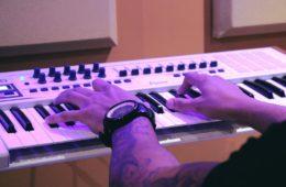 Atelier de piano