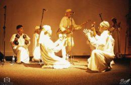 Concert / Lila Gnawa Spiritual