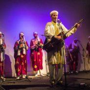 Concert Gnawa Maalem Hadada