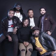 Concert Afrojazz Navaro Mbemba & NCY Music
