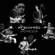 Concert Aghroomers