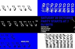 Kalboca Party #2 w/ The Usual Suspects & Nova (Mindless)