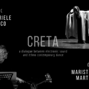 "Spectacle danse ""CRETA"""