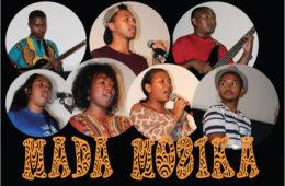 Concert Mada Mozika