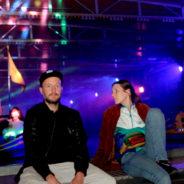 Concert SUPERMUSIQUE + Guest DJ set Unlive Radio/La Sirocco