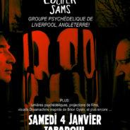 Concert Thee Lucifer Sams