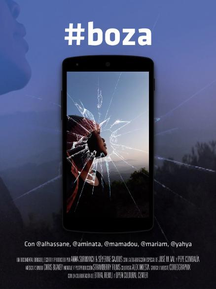 Rendez vous citoyen projection #Boza