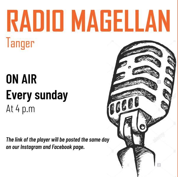 Radio Magellan