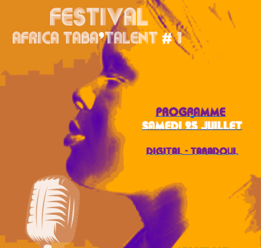 Programme Festival Samedi
